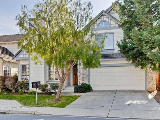 402 Wembley Ct, Redwood City, CA 94061