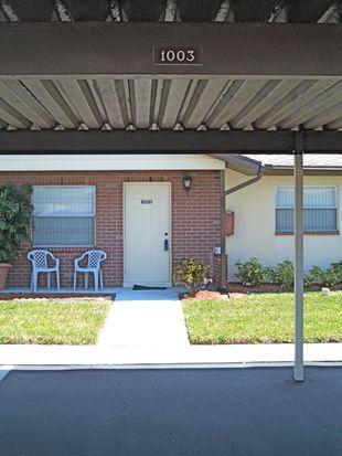 24862 Us Highway 19 N APT 1003, Clearwater, FL 33763