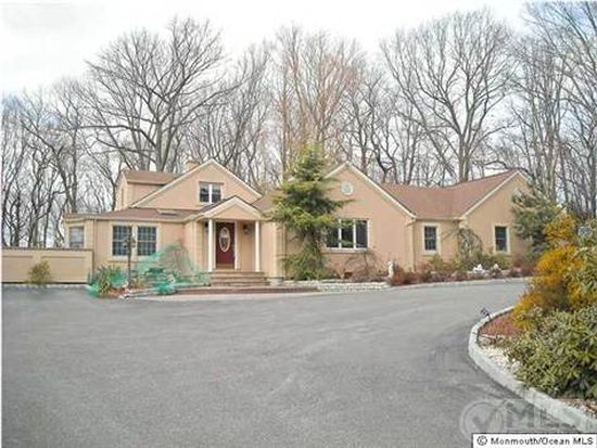 496 Tennent Rd, Morganville, NJ 07751