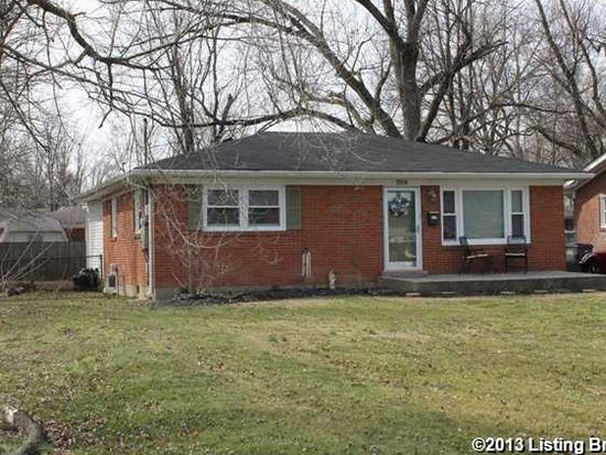 3214 Patricia Dr, Louisville, KY 40216