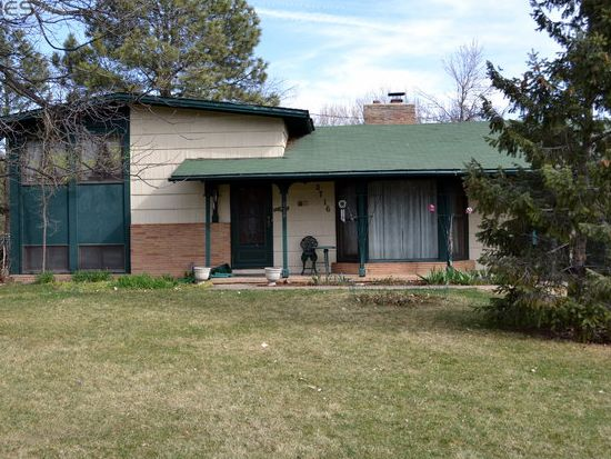 2716 W Mulberry St, Fort Collins, CO 80521