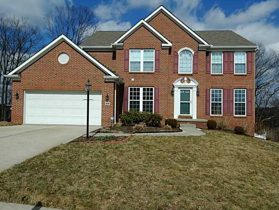 508 Eagle Ct, Wexford, PA 15090