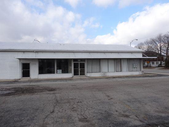 705 N Main St, Kokomo, IN 46901