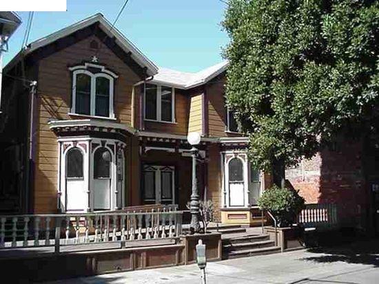 577 5th St # 1-4, Oakland, CA 94607