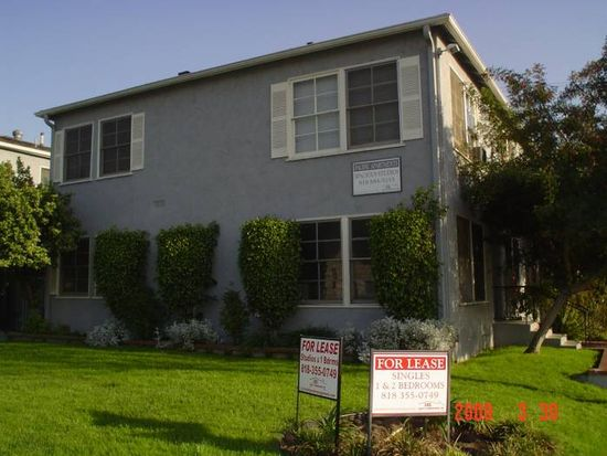 400 S Pacific Ave, Glendale, CA 91204