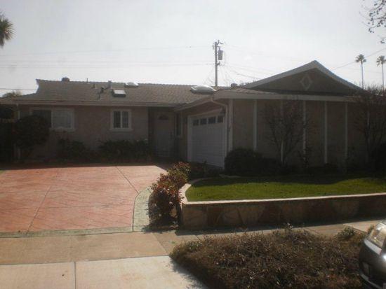 4930 Castlewood Dr, San Jose, CA 95129