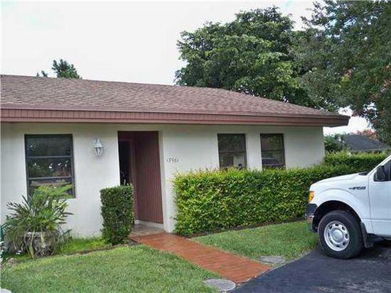 13706 SW 55th St, Miami, FL 33175