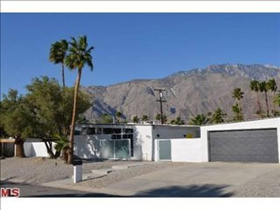 2135 Jacques Dr, Palm Springs, CA 92262