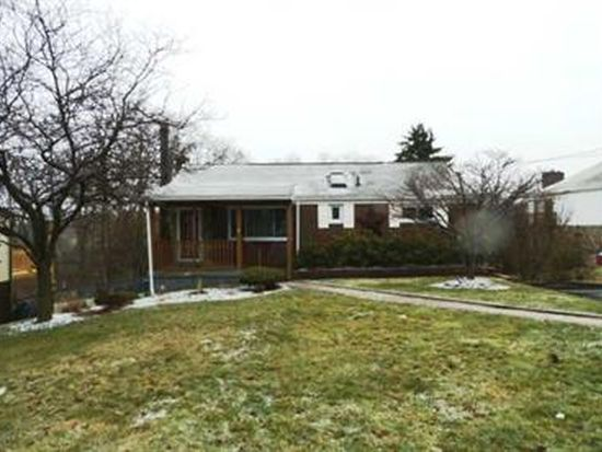 437 Donald Rd, Pittsburgh, PA 15235