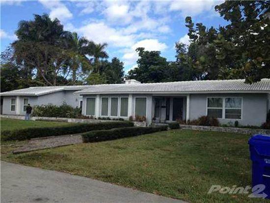 999 NE 72nd St, Miami, FL 33138