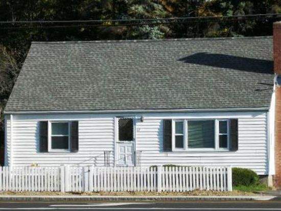 17 Andover St, Danvers, MA 01923