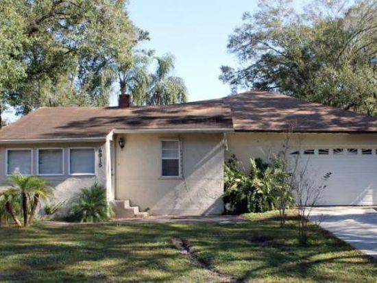 6915 N Dakota Ave, Tampa, FL 33604