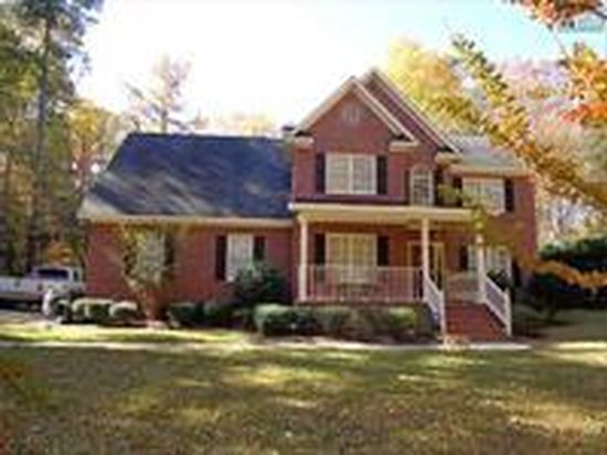 1116 Silver Point Rd, Chapin, SC 29036