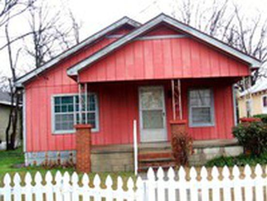 1650 Hester St, Augusta, GA 30904