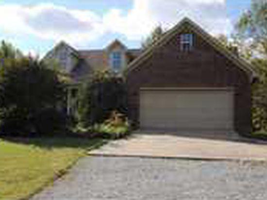 1614 Millstone Mountain Rd, Covington, TN 38019