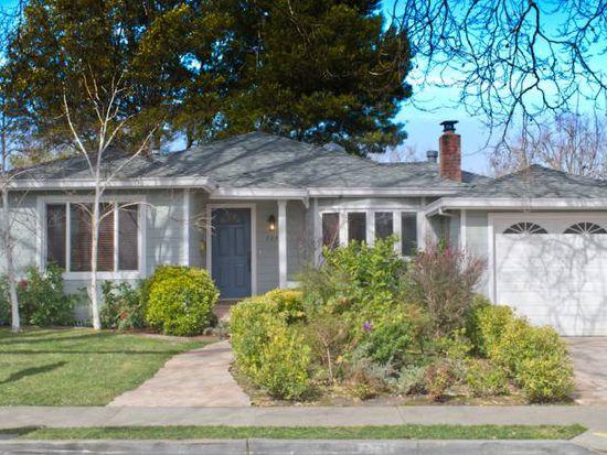224 Park St, Redwood City, CA 94061