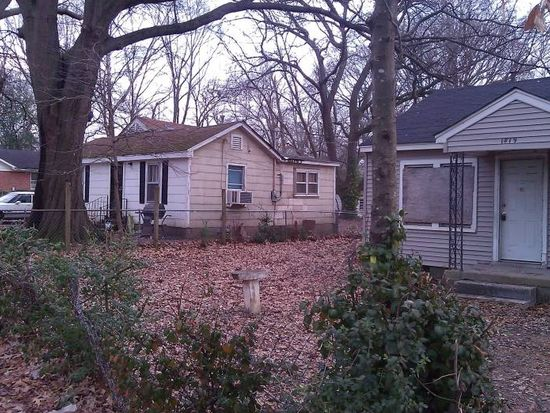 1819 Rugby Pl, Memphis, TN 38127