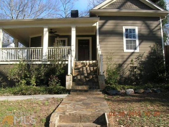 1809 Walker Ave, College Park, GA 30337