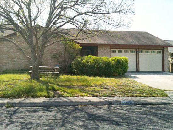 5806 Brambletree St, San Antonio, TX 78247