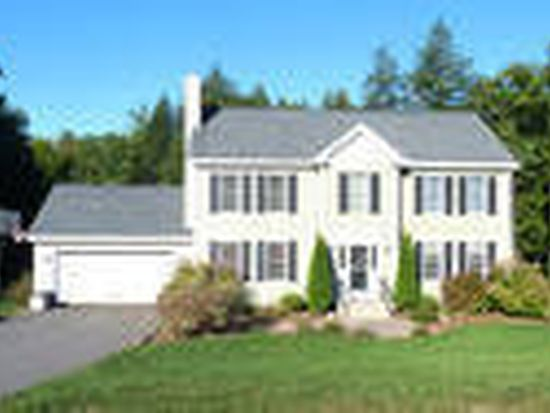 41 Rice Ln, Bedford, NH 03110