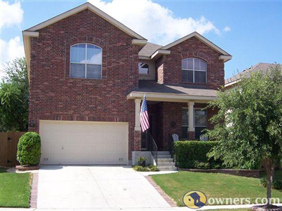4814 Osborn Glade, San Antonio, TX 78247