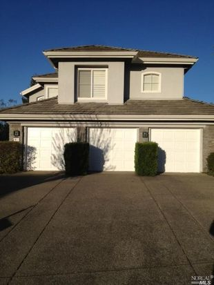 2917 Quail Hollow Dr, Fairfield, CA 94534