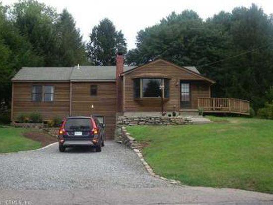 230 Lantern Hill Rd, Mystic, CT 06355