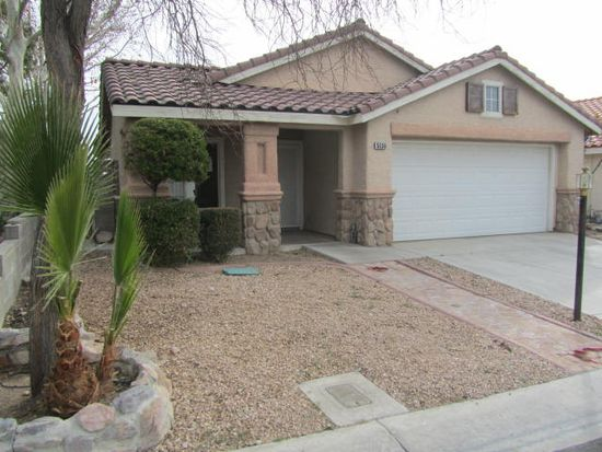 5536 Oakwood Ridge St, Las Vegas, NV 89130