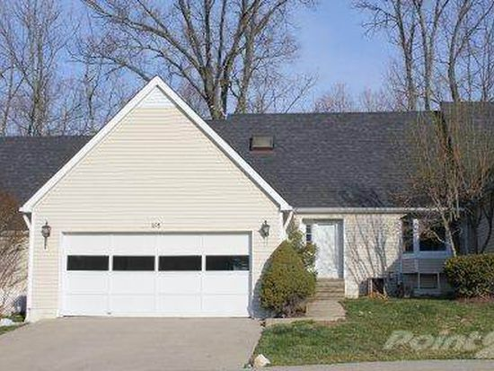 608 S Maple St, Winchester, KY 40391