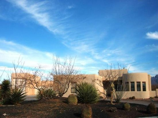 6050 Moonrise Vis, Las Cruces, NM 88012
