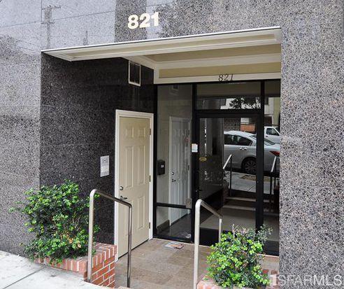821 Taraval St, San Francisco, CA 94116