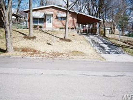 2646 Helen Ave, Brentwood, MO 63144