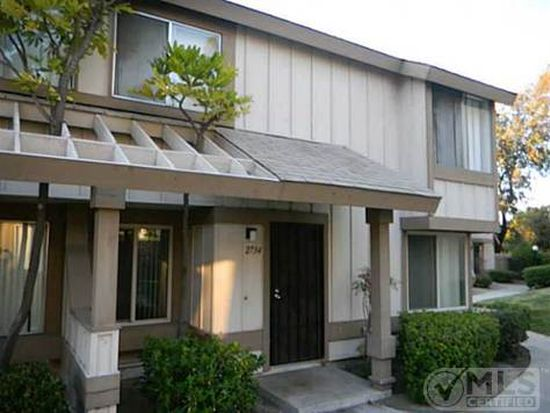 2734 Casey St, San Diego, CA 92139