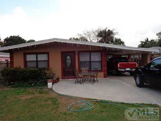 1505 Havana Ave, Fort Pierce, FL 34950