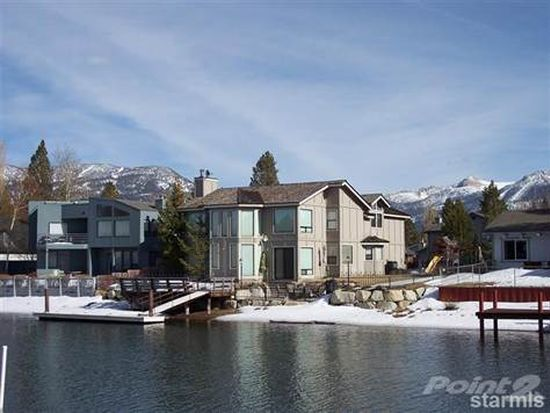 2217 Balboa Dr, South Lake Tahoe, CA 96150
