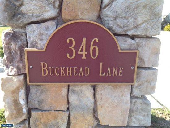346 Buckhead Ln, Douglassville, PA 19518