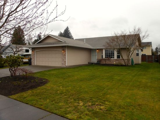 8215 49th Ave NE, Marysville, WA 98270