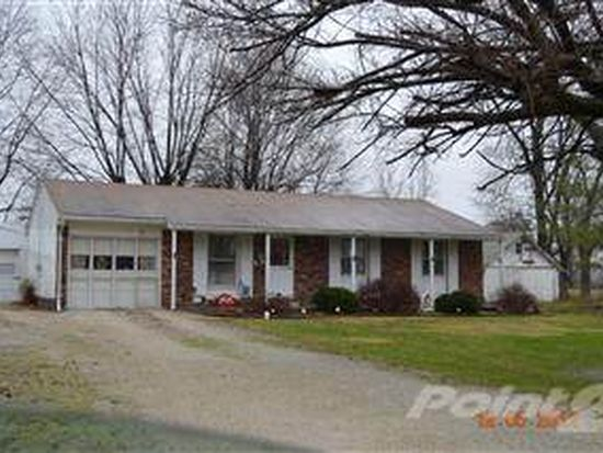 125 Airport Rd, Moores Hill, IN 47032