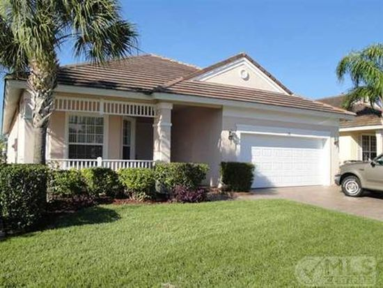 176 NW Willow Grove Ave, Port St Lucie, FL 34986