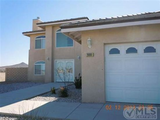 26991 Lakeview Dr, Helendale, CA 92342