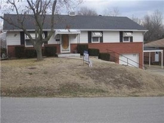 209 Lacy Rd, Independence, MO 64050
