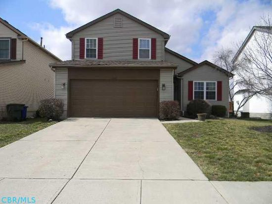 6067 Heritage Farms Dr, Hilliard, OH 43026