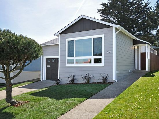 89 Grandview Ave, Daly City, CA 94015