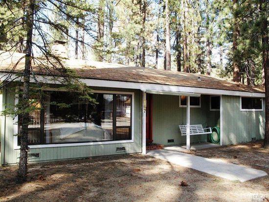 867 Merced Ave, South Lake Tahoe, CA 96150
