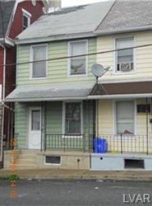 417 Buchanan St, Bethlehem, PA 18015