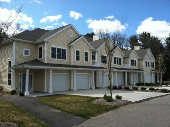 631 East St UNIT M202, Mansfield, MA 02048