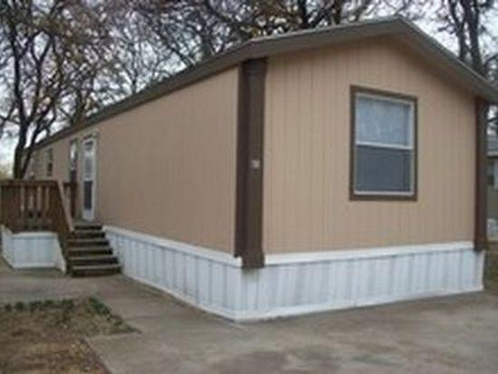 5701 Martin St, Fort Worth, TX 76119