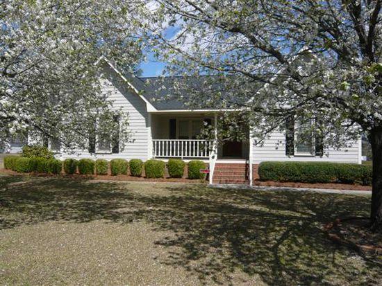 117 Chicora Wood Ct, Orangeburg, SC 29118