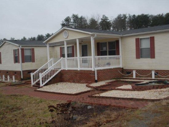 165 Angieline Dr, Stokesdale, NC 27357
