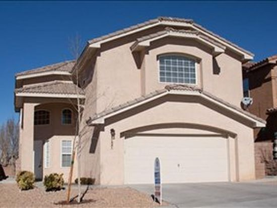 7327 Wild Olive Ave NE, Albuquerque, NM 87113